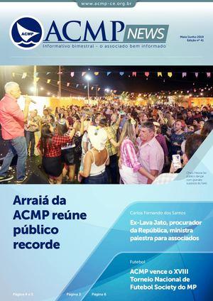 INFORMATIVO BIMESTRAL - O ASSOCIADO BEM INFORMADO