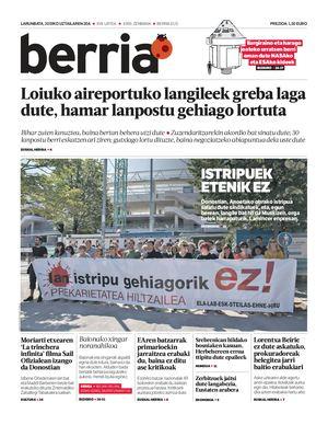 BERRIA / 2019-07-20