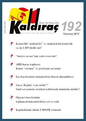 Calameo Kaldirac 192 Sayi Temmuz 2017