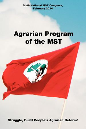 Cri Agrarian Program Of The Mst 24set15 Virtual Ok