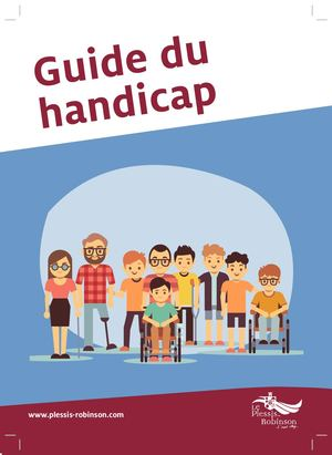 Guide du Handicap 2019