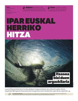 Bizkaiko Hitza