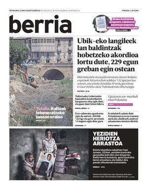 BERRIA / 2019-08-08