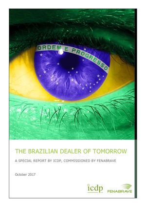 ICDP Dealer Of Tomorrow Brazil In English