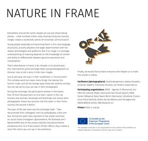 Nature In Frame Berlin 2019 complete exhibition