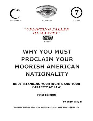 203380363 Why You Must Proclaim Your Nationality