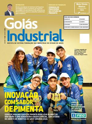 Revista Goias Industrial 289