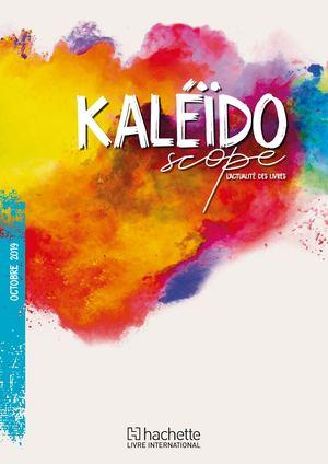 Calameo Kaleidoscope Octobre 2019