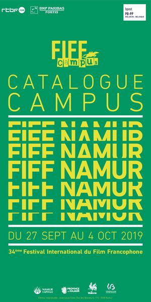 Catalogue FIFF Campus 2019