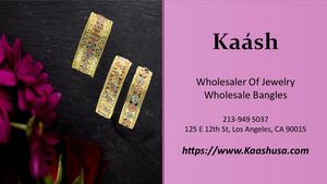 Wholesale Bangles collection