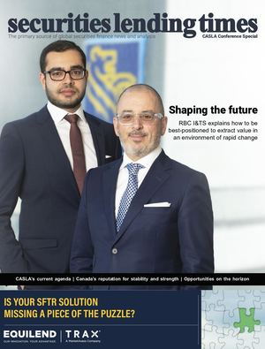 Securities Lending Times Issue 228