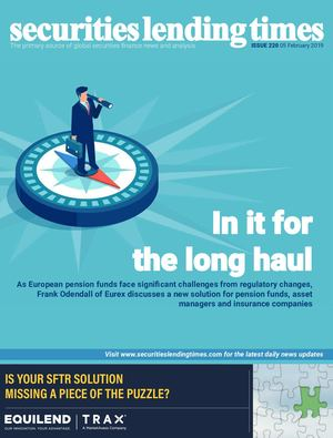 Securities Lending Times Issue 220
