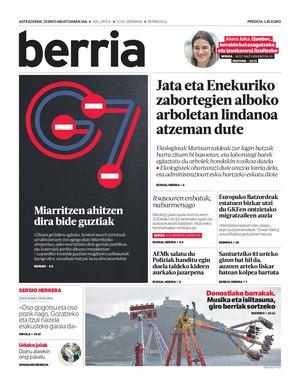 BERRIA / 2019-08-14