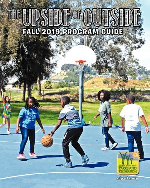 2019 County Fall Program Guide