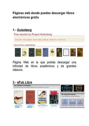 Calaméo Pagina De Libros Gratuitas