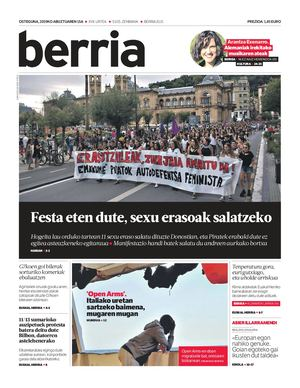 BERRIA / 2019-08-15
