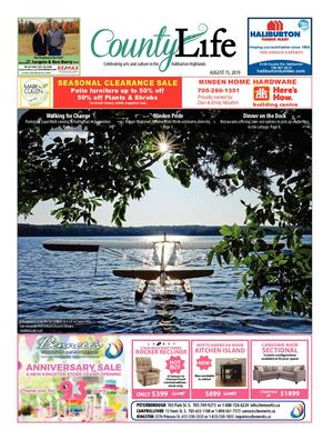 County Life August 15, 2019