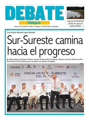 Debate Tabasco 67