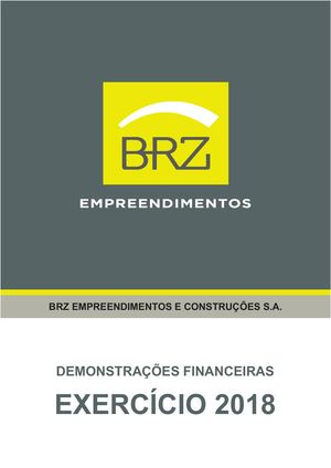 Book Digital Brz Empreendimentos