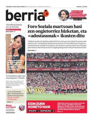 BERRIA / 2019-08-17