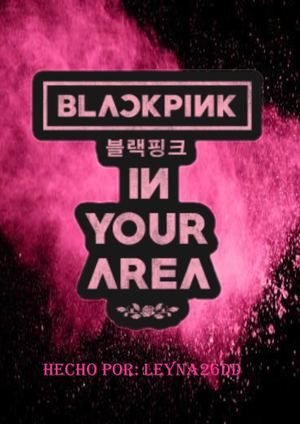 Blackpink In You Area