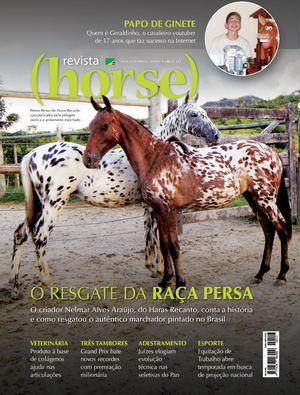 Revista Horse - Edição 113