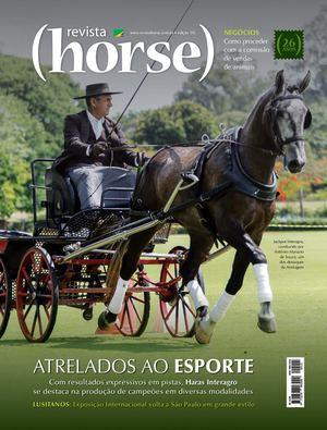 Revista Horse - Edição 115