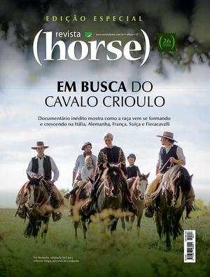 Revista Horse - Edição 117