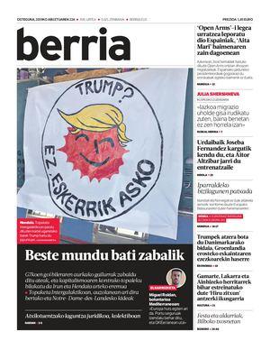 BERRIA / 2019-08-22