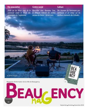 Beaugency Mag Sept 2019