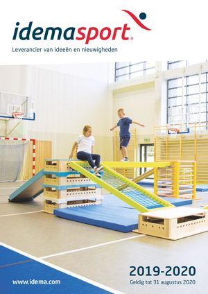 Handson Zwevende Wandplank.Calameo Catalogus Idemasport 2019 2020 Vlaanderen