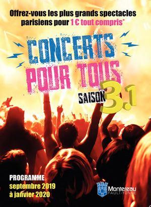 Concerts Pour Tous 3 1