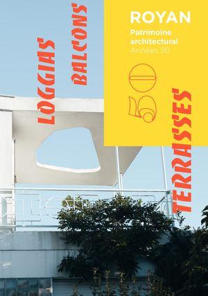 Calameo Livret 50 Loggias Balcons Et Terrasses