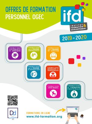 Catalogue Personnel Ogec 2019 2020
