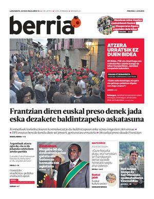 BERRIA / 2019-09-07