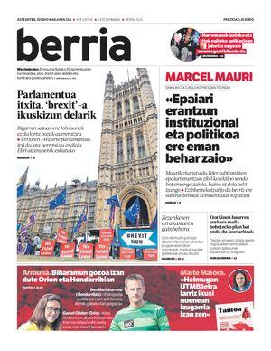 BERRIA / 2019-09-10