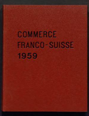Calameo Revue Mensuelle De 1959 Ccifs Archives