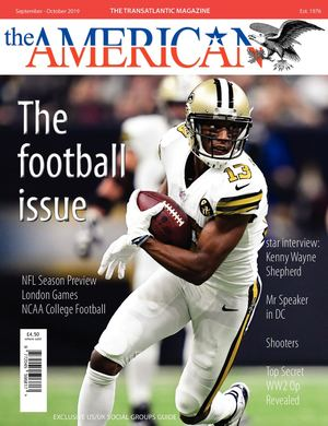 The American September-October 2019 Issue 771