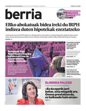 BERRIA / 2019-09-11