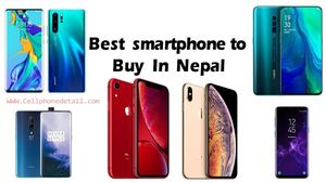 Best Smartphone To Buy In Nepal