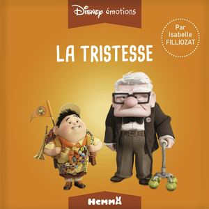 Disney Émotions - La Tristesse