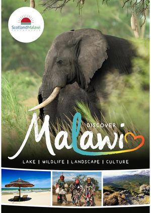 Discover Malawi - SMP Version