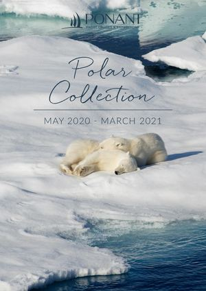 Polar Expeditions 2020-21 Collection