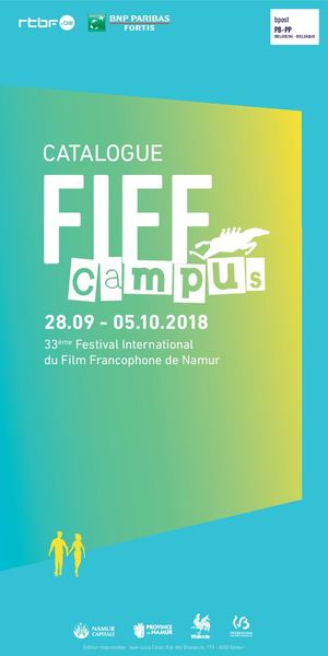 Catalogue FIFF Campus 2018