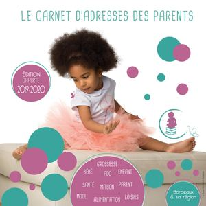 Carnet d'Adresses des Parents - 4e édition - 2019/2020