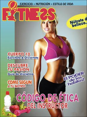 Fitnees Revista
