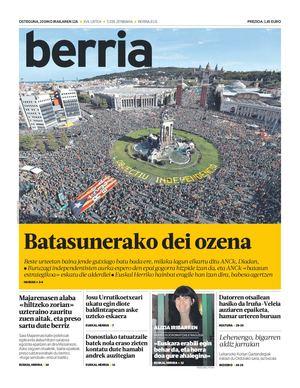 BERRIA / 2019-09-12