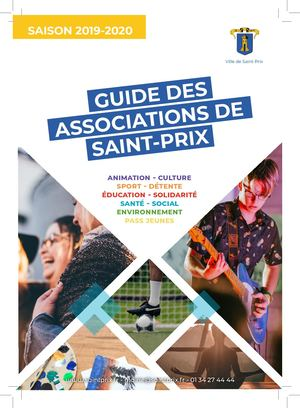 2019 08 Guide Des Associations