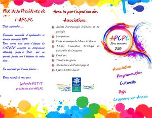 Brochure Apcpc Sept Dec 2019