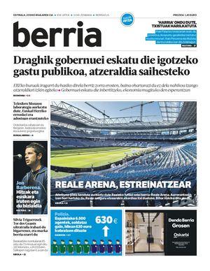 BERRIA / 2019-09-13